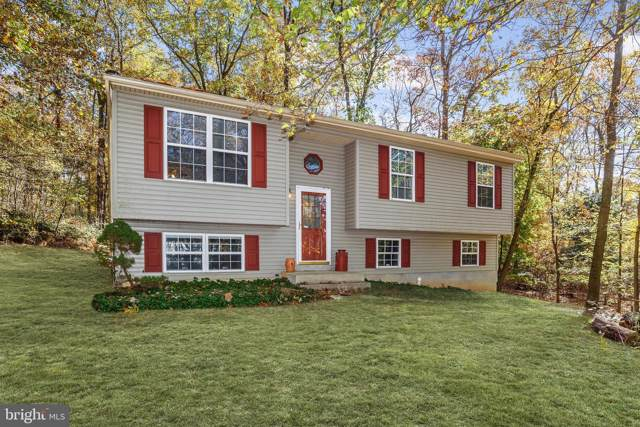 1711 Manchester Road, WESTMINSTER, MD 21157 (#MDCR192620) :: AJ Team Realty