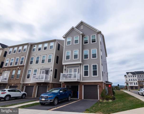 5922 Forum Square, FREDERICK, MD 21703 (#MDFR255188) :: Ultimate Selling Team