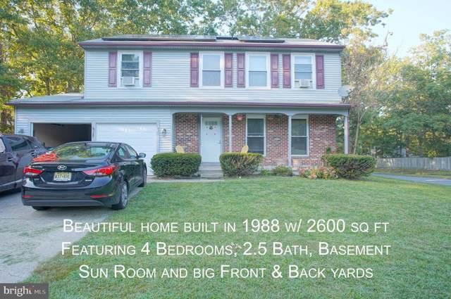127 Ebbetts Drive, ATCO, NJ 08004 (#NJCD379182) :: Linda Dale Real Estate Experts