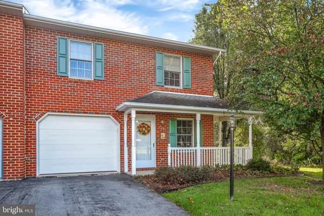 110 Minnich Road, CHAMBERSBURG, PA 17201 (#PAFL169138) :: Blue Key Real Estate Sales Team