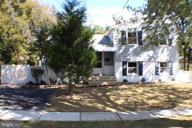 3817 Archer Place, KENSINGTON, MD 20895 (#MDMC683944) :: Potomac Prestige Properties