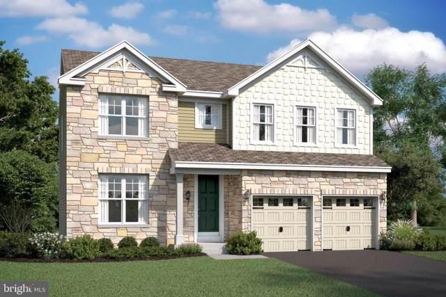 206 Harvest Blossom Road, MILLERSVILLE, MD 21108 (#MDAA416458) :: Keller Williams Pat Hiban Real Estate Group