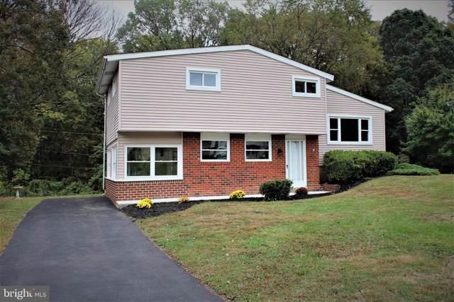 915 Flora Lane, BOOTHWYN, PA 19061 (#PADE502780) :: Tessier Real Estate