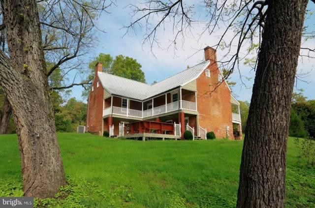 1100 Mill Pond Road, FABER, VA 22938 (#VANL100306) :: Bob Lucido Team of Keller Williams Integrity