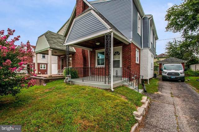 15 W Garrison Road, BROOKHAVEN, PA 19015 (#PADE502782) :: The Toll Group