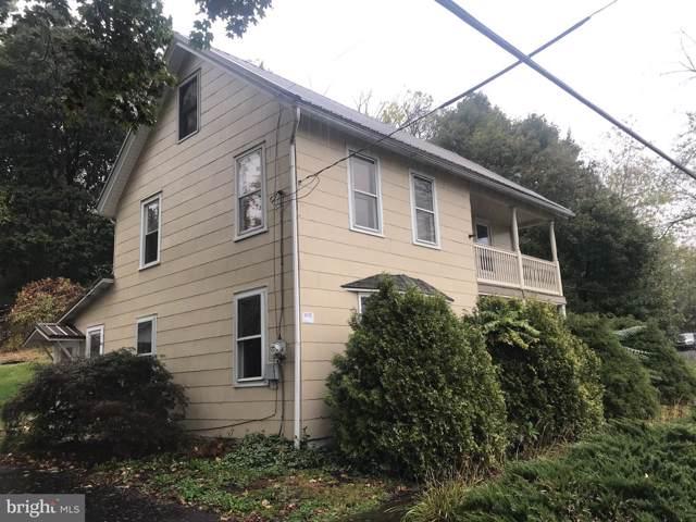 63 Rock Road, PINE GROVE, PA 17963 (#PASK128320) :: Keller Williams Real Estate