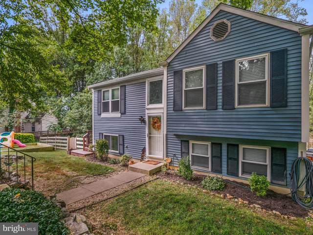 1710 Brookshire Run, POINT OF ROCKS, MD 21777 (#MDFR255190) :: AJ Team Realty