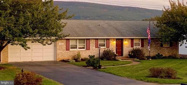 13182 Old Mill Road, WAYNESBORO, PA 17268 (#PAFL169140) :: Keller Williams Pat Hiban Real Estate Group
