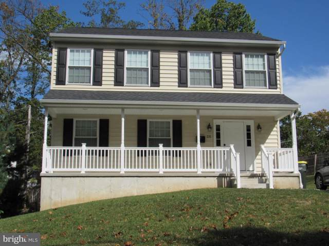 428 Osceola Avenue, ELKINS PARK, PA 19027 (#PAMC628808) :: The John Kriza Team