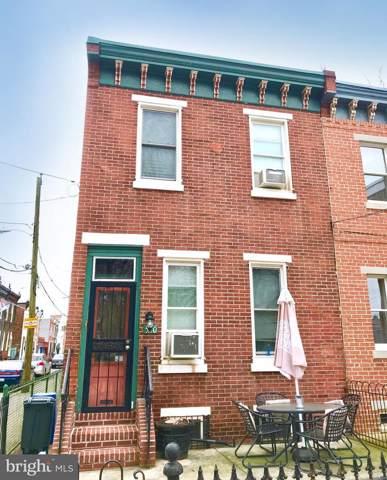 520 Belgrade Street, PHILADELPHIA, PA 19125 (#PAPH842918) :: John Smith Real Estate Group