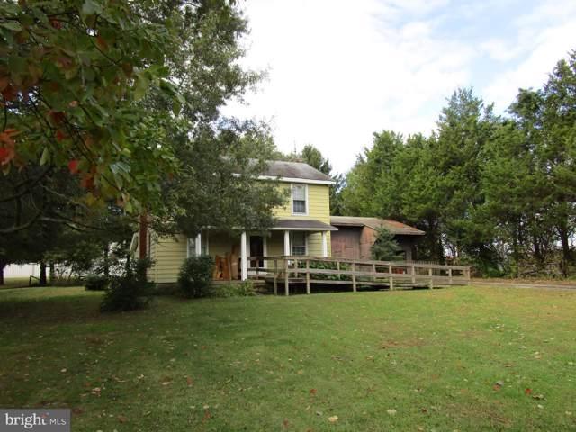 1202 E Pulaski Highway E, ELKTON, MD 21921 (#MDCC166604) :: Jennifer Mack Properties