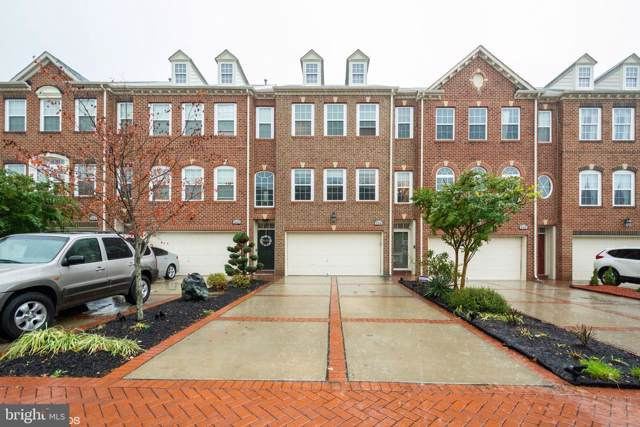 554 Bolin Terrace, UPPER MARLBORO, MD 20774 (#MDPG547826) :: SURE Sales Group