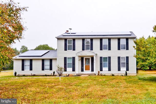 3503 Ripplingbrook Court, BOWIE, MD 20721 (#MDPG547828) :: Homes to Heart Group