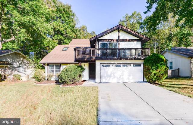7910 Mulberry Bottom Court, SPRINGFIELD, VA 22153 (#VAFX1095382) :: Debbie Dogrul Associates - Long and Foster Real Estate