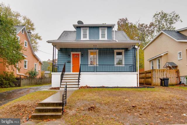 3211 Westfield Avenue, BALTIMORE, MD 21214 (#MDBA488388) :: The Sky Group