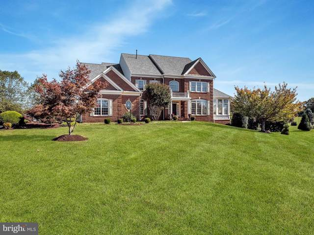 20817 Fairway View Drive, LAYTONSVILLE, MD 20882 (#MDMC683958) :: Blackwell Real Estate