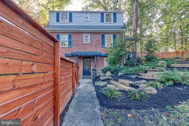 2908 Newcastle Avenue, SILVER SPRING, MD 20910 (#MDMC683960) :: Homes to Heart Group