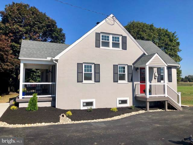 128 Sharp Road, AVONDALE, PA 19311 (#PACT491856) :: The Dailey Group