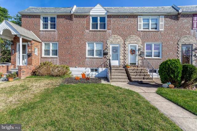 2438 Stoneybrook Lane, DREXEL HILL, PA 19026 (#PADE502786) :: Viva the Life Properties