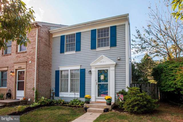 6401 Kelly Court, FREDERICK, MD 21703 (#MDFR255192) :: The Bob & Ronna Group