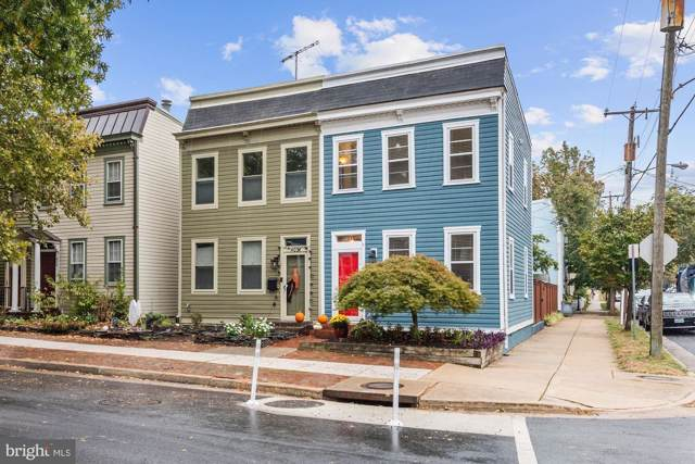 401 N West Street, ALEXANDRIA, VA 22314 (#VAAX240782) :: Kathy Stone Team of Keller Williams Legacy