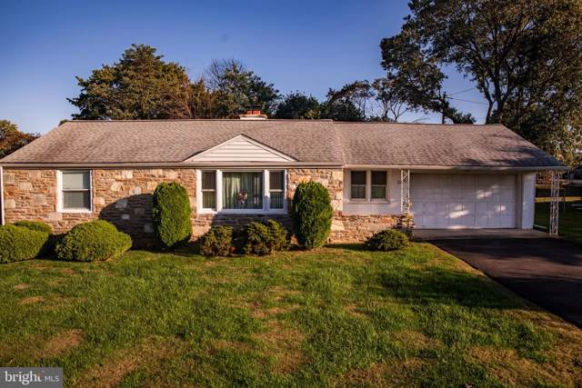23 N Midway Avenue, FEASTERVILLE TREVOSE, PA 19053 (#PABU482610) :: Blackwell Real Estate