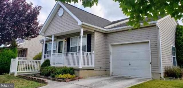 4608 Sandwood Road, BALTIMORE, MD 21219 (#MDBC475838) :: Blue Key Real Estate Sales Team