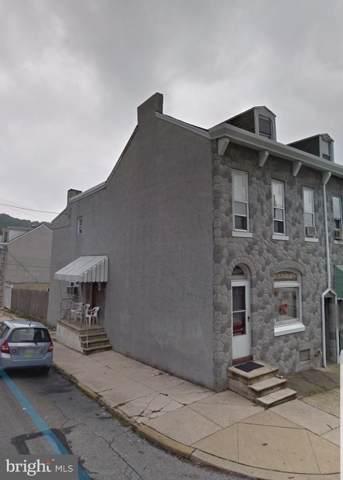 1128 Spruce Street, READING, PA 19602 (#PABK349532) :: John Smith Real Estate Group