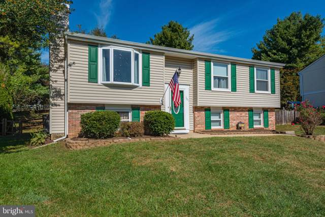 107 Cloverdale Court, MOUNT AIRY, MD 21771 (#MDCR192624) :: Revol Real Estate