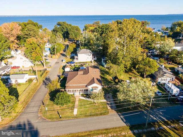 700 Bancroft, COLONIAL BEACH, VA 22443 (#VAWE115334) :: Great Falls Great Homes