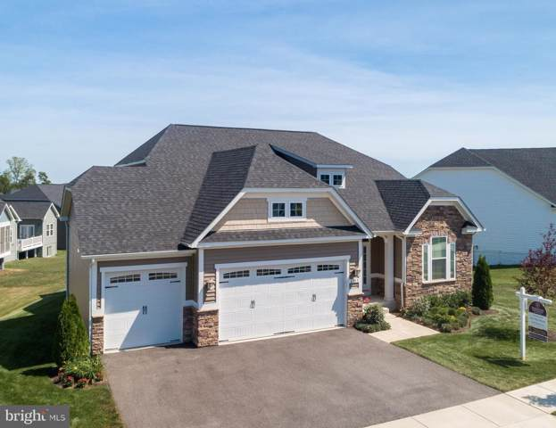 2305 Mourning Dove Drive, ODENTON, MD 21113 (#MDAA416468) :: The Bob & Ronna Group