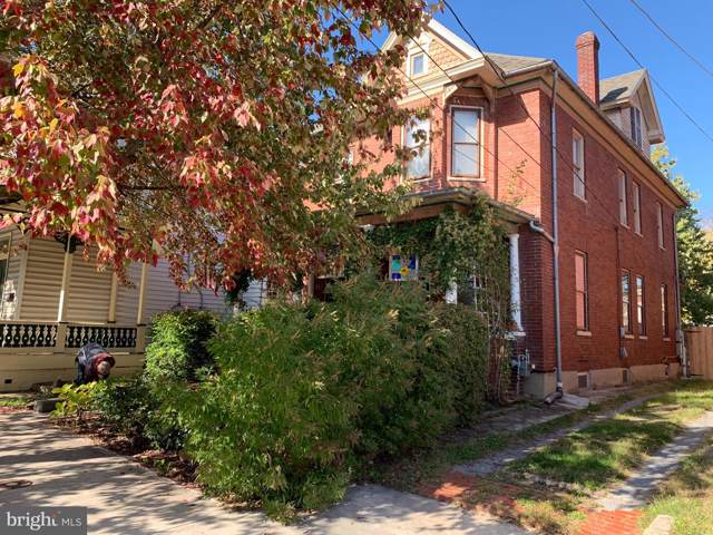 218 W John Street, MARTINSBURG, WV 25401 (#WVBE172232) :: Keller Williams Pat Hiban Real Estate Group