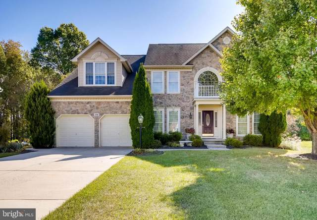 2096 Gemini Court, HAVRE DE GRACE, MD 21078 (#MDHR240086) :: The Gus Anthony Team