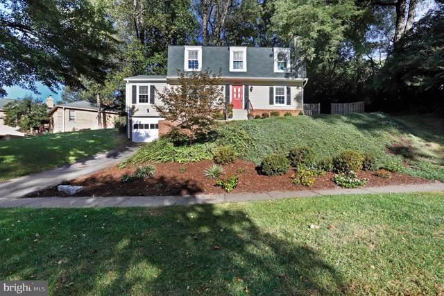 9810 La Duke Drive, KENSINGTON, MD 20895 (#MDMC683976) :: Potomac Prestige Properties