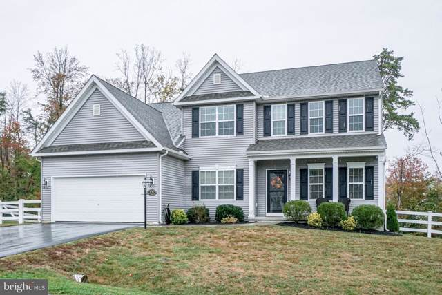 327 Wilma Court, NORTH EAST, MD 21901 (#MDCC166608) :: The Kenita Tang Team