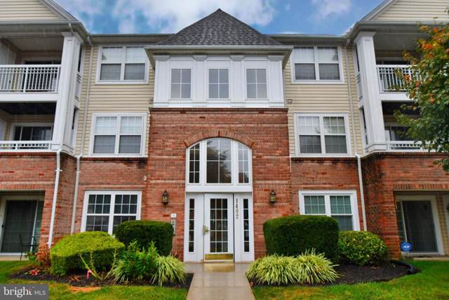 1402-G Bonnett Place #133, BEL AIR, MD 21015 (#MDHR240092) :: Shawn Little Team of Garceau Realty