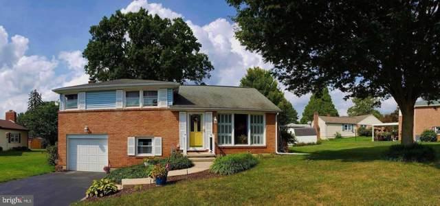2465 Princeton Road, YORK, PA 17402 (#PAYK127100) :: CENTURY 21 Core Partners