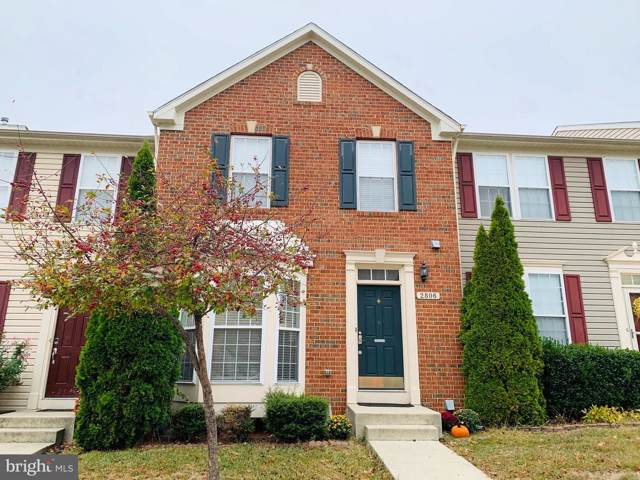 2806 Settlers View Drive, ODENTON, MD 21113 (#MDAA416476) :: Sunita Bali Team at Re/Max Town Center