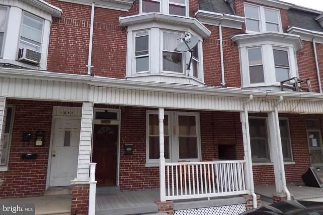 1039 W Princess Street, YORK, PA 17404 (#PAYK127102) :: The Jim Powers Team