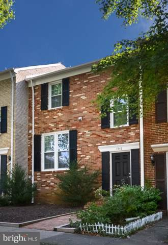 7749 Durer Court, SPRINGFIELD, VA 22153 (#VAFX1095404) :: Radiant Home Group