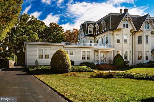 30 W Main Street, MOORESTOWN, NJ 08057 (#NJBL359616) :: John Smith Real Estate Group
