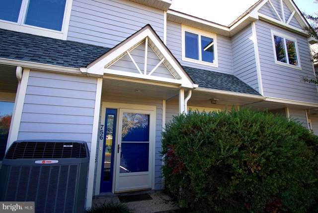 38187 West Drive #756, REHOBOTH BEACH, DE 19971 (#DESU150068) :: John Smith Real Estate Group