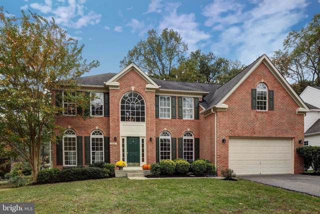 522 Dill Pointe Drive, SEVERNA PARK, MD 21146 (#MDAA416478) :: Viva the Life Properties