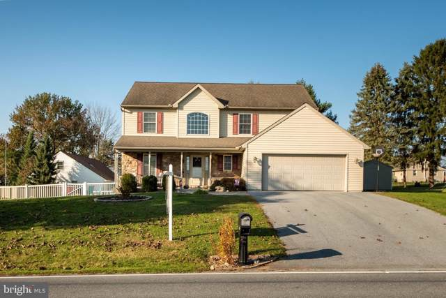 1848 Nolt Road, MOUNT JOY, PA 17552 (#PALA142118) :: Younger Realty Group