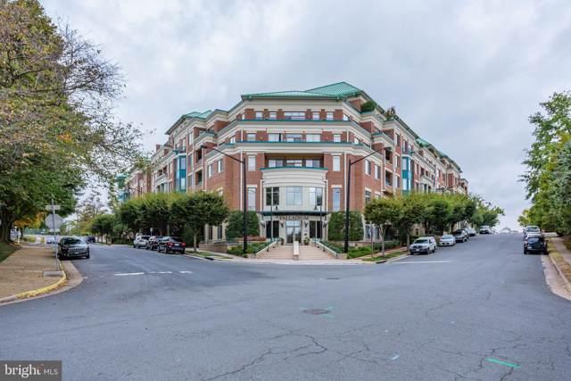1450 Emerson Avenue #313, MCLEAN, VA 22101 (#VAFX1095410) :: Erik Hoferer & Associates