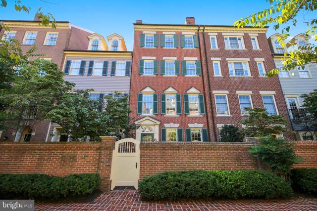 44 Wolfe Street, ALEXANDRIA, VA 22314 (#VAAX240788) :: Kathy Stone Team of Keller Williams Legacy
