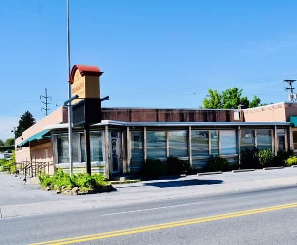 1352 Cumberland Street, LEBANON, PA 17042 (#PALN109410) :: Liz Hamberger Real Estate Team of KW Keystone Realty