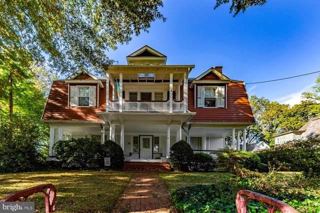 19 E Prospect Avenue, MOORESTOWN, NJ 08057 (#NJBL359626) :: John Smith Real Estate Group