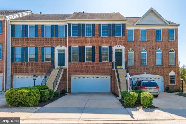 43627 Pickett Corner Terrace, ASHBURN, VA 20148 (#VALO397128) :: Keller Williams Pat Hiban Real Estate Group