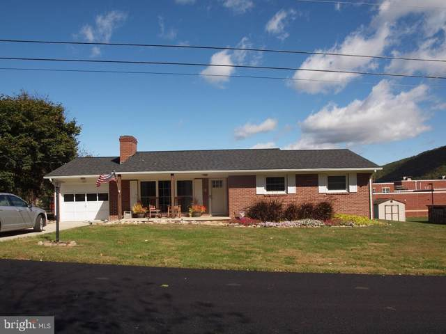 507 Meadow Lane, FRANKLIN, WV 26807 (#WVPT101324) :: Keller Williams Pat Hiban Real Estate Group